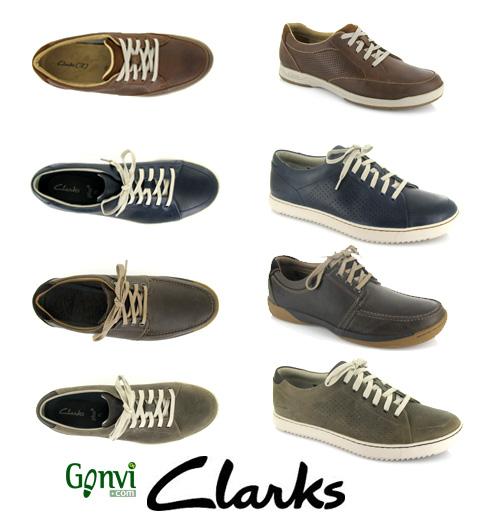 Clarks Hombre Zapato Hombre Blucher Cómodo 7Rwq67rx8